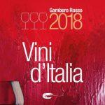 GUIDA VINI D'ITALIA GAMBERO ROSSO 2018