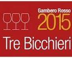 GUIDA I VINI D'ITALIA DEL GAMBERO ROSSO 2015